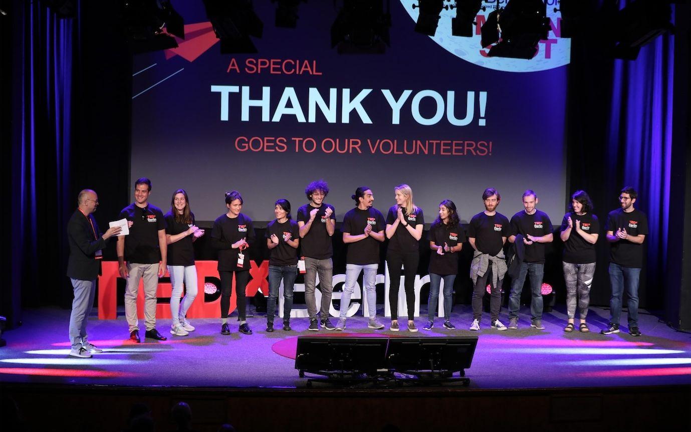 Home - TEDxBerlin